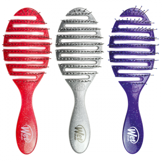 WetBrush Flex Dry Holiday